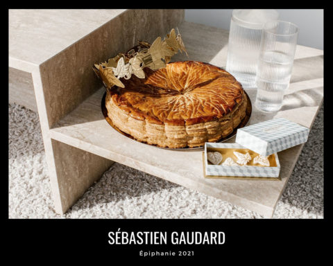 Épiphanie 2021 - Sébastien Gaudard