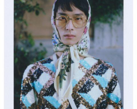 Gucci - Printemps-Été 2021 - Gus Van Sant