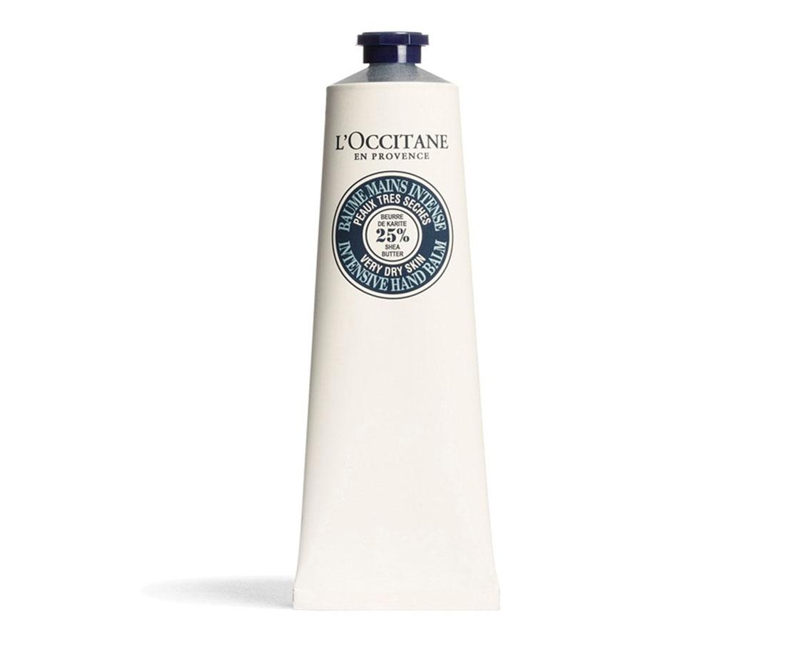 Hiver 2020 - Crème main - L'Occitane Intense Main Karité