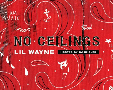 Lil Wayne - No Ceilings 3
