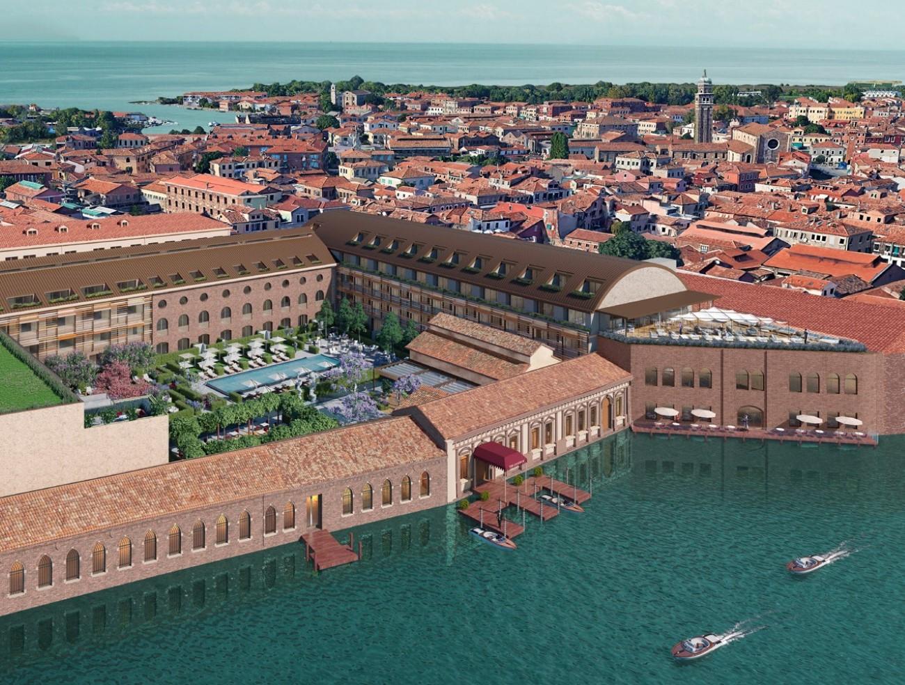 The Langham Venice