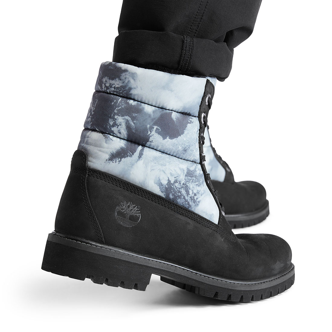 Timberland Climate Pack