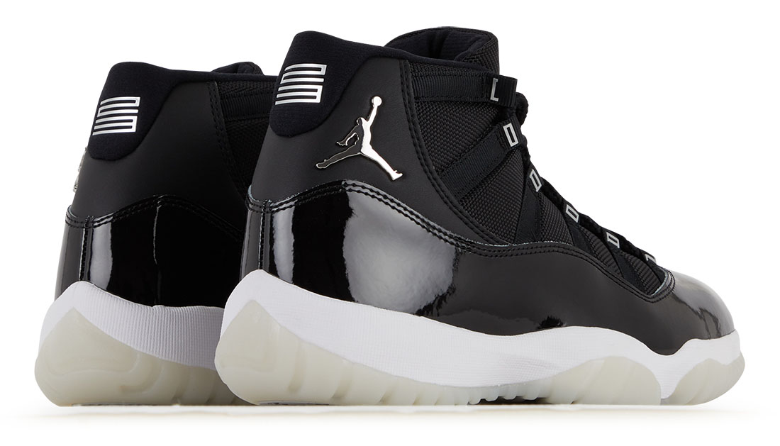 Air Jordan XI Jubilee