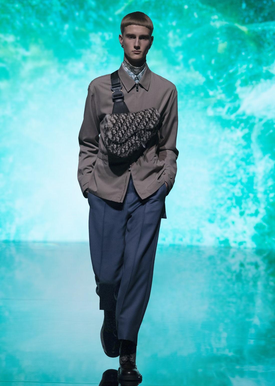 Dior Men - Pré-Automne 2021