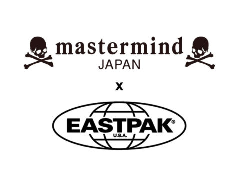 Eastpak x Mastermind Japan