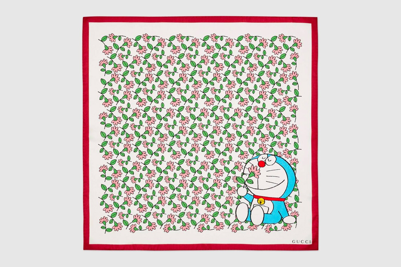Gucci x Doraemon 46