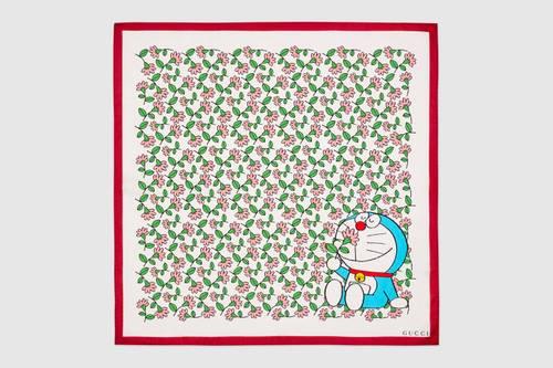 Gucci x Doraemon 48
