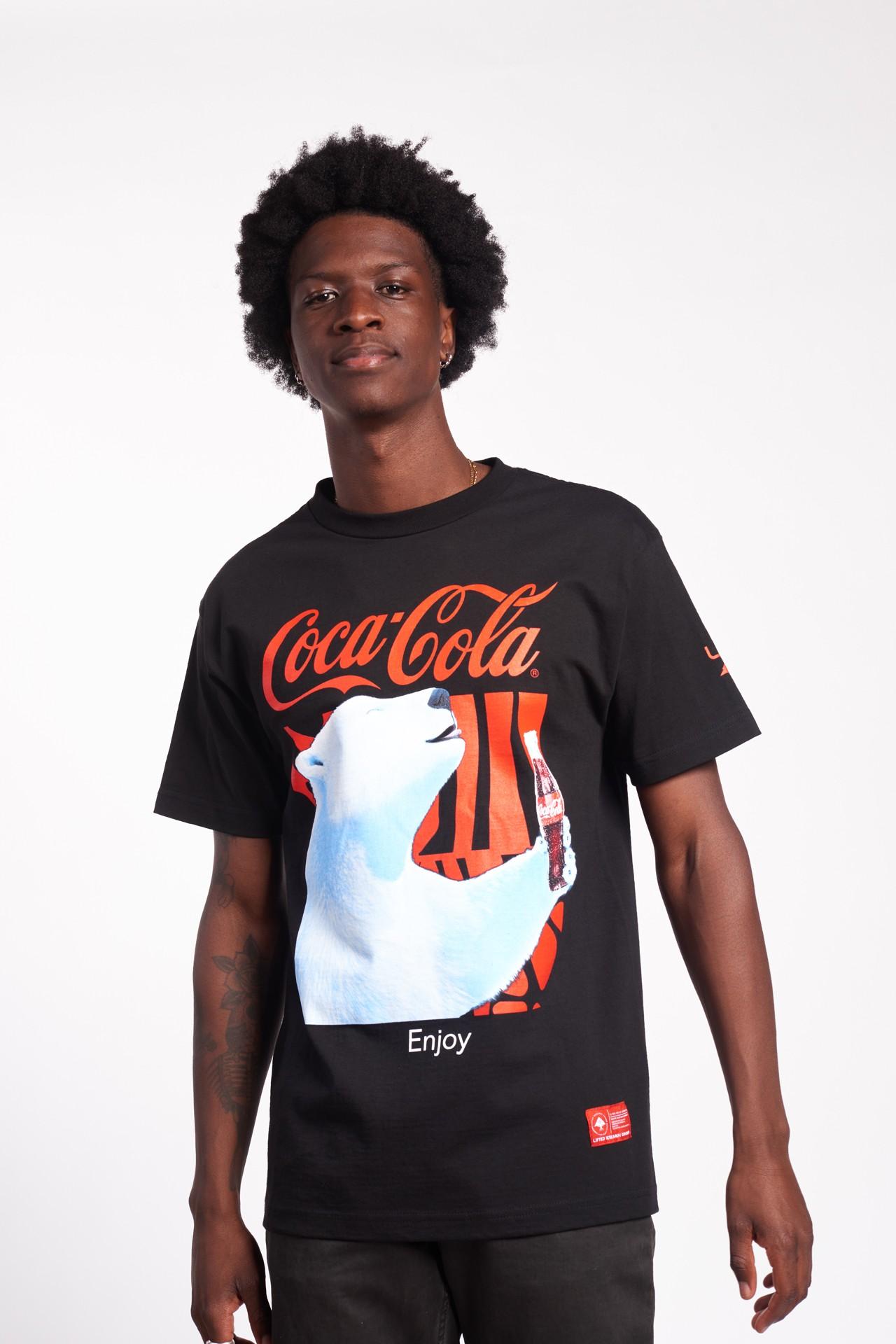 LRG x Coca-Cola