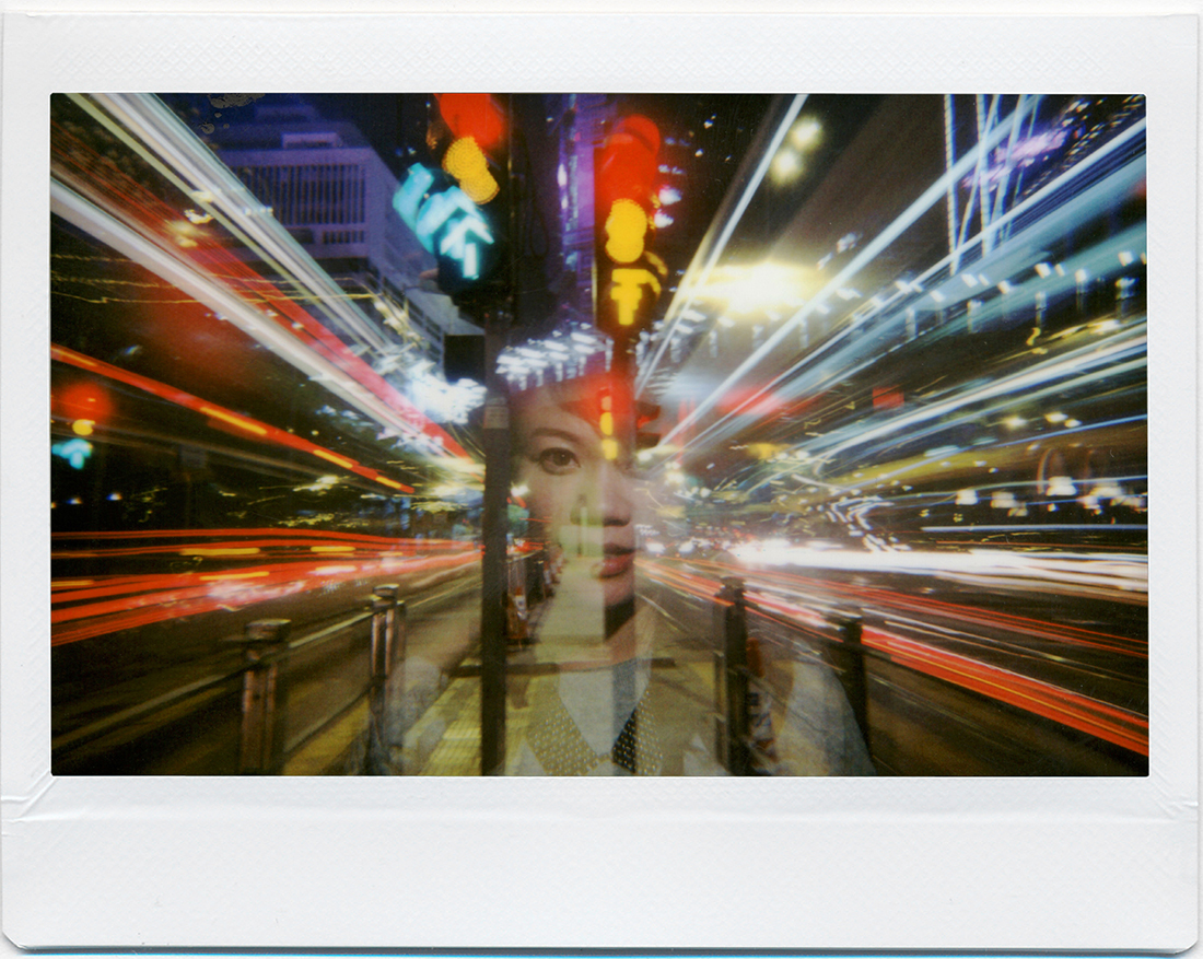 Lomography x Polka Factory - Lomo'Instant Wide William Klein