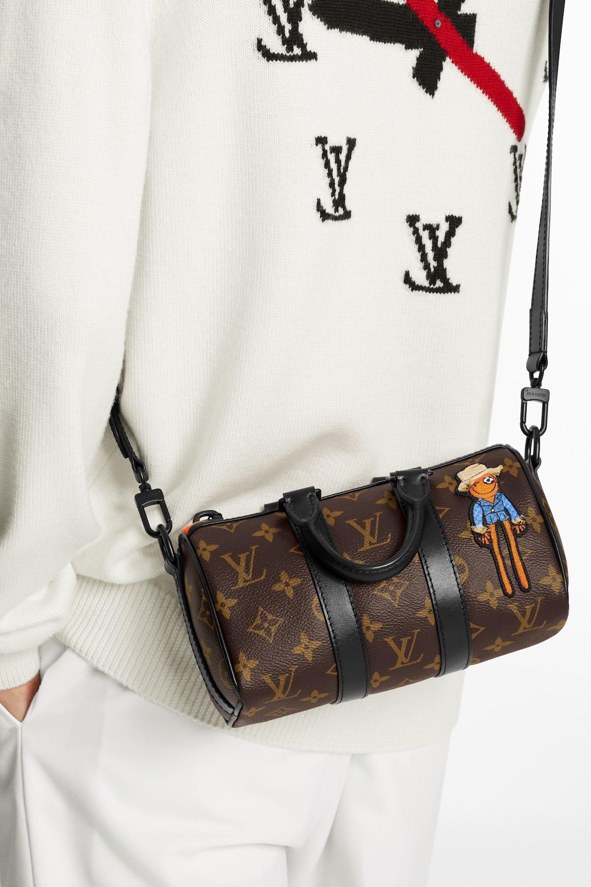 Louis Vuitton Gamme XS