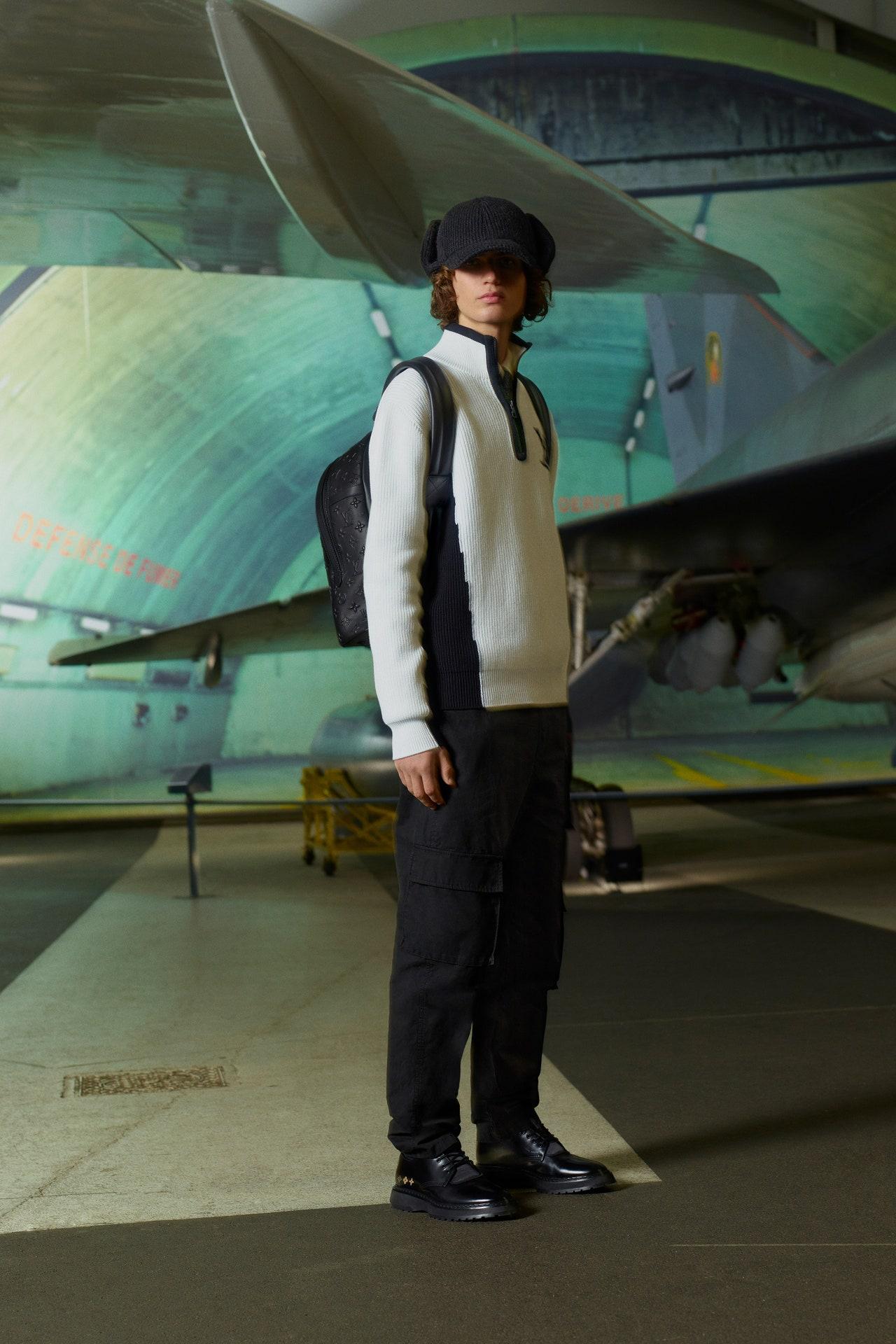 Louis Vuitton Homme Pre Automne 2021 14