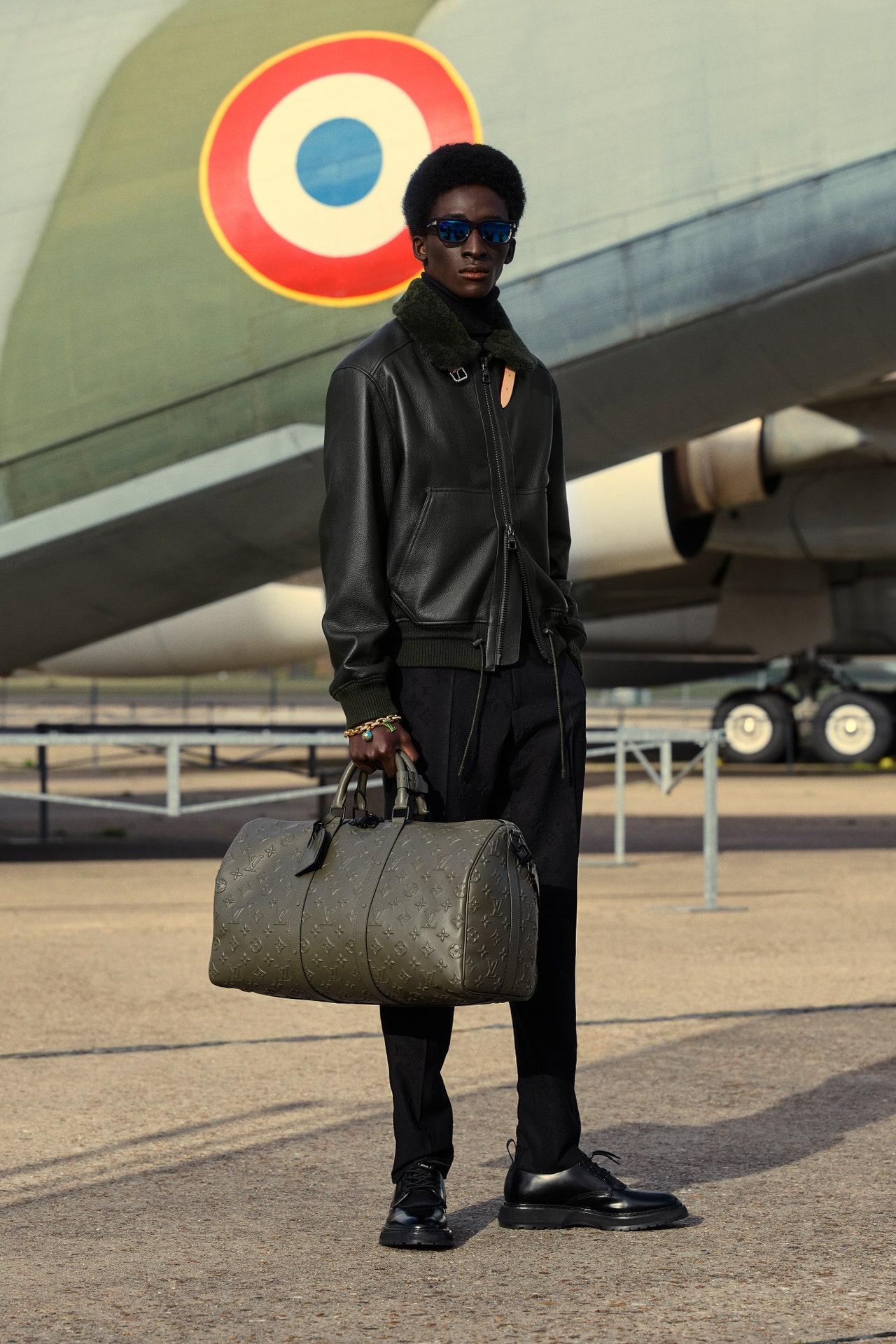 Louis Vuitton Homme Pré-Automne 2021