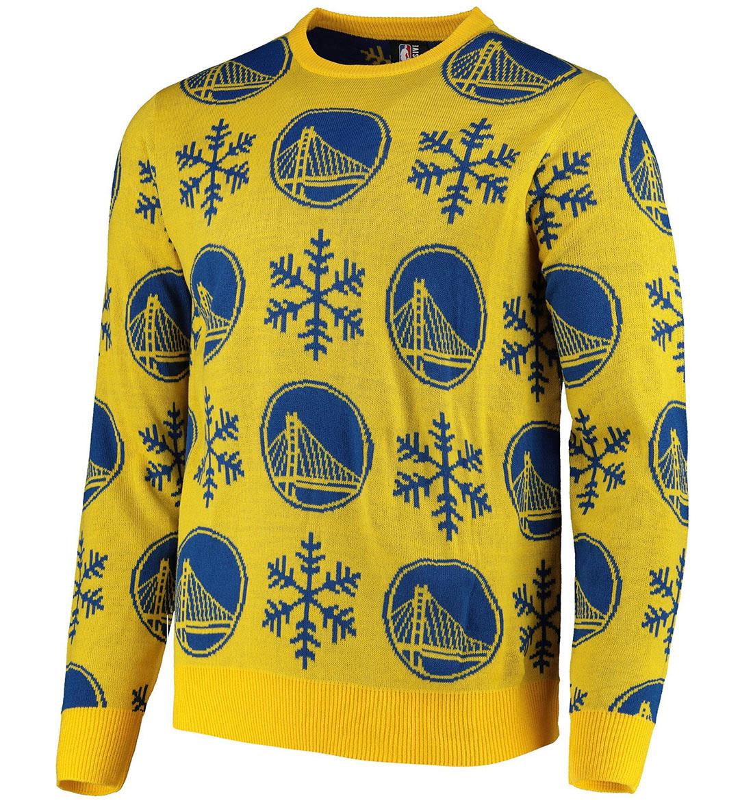 NBA Pulls de Noël 2020