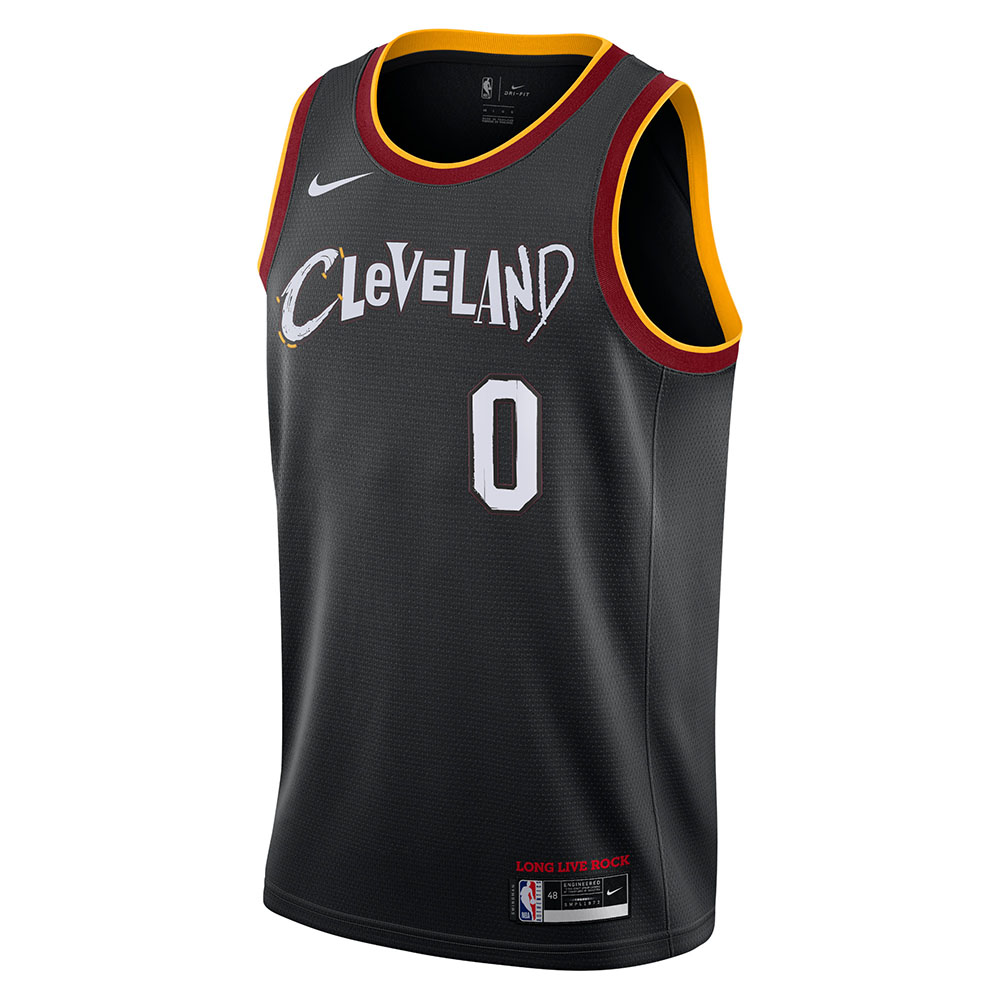 NBA x Nike City Edition 2020-21 - Cleveland Cavaliers