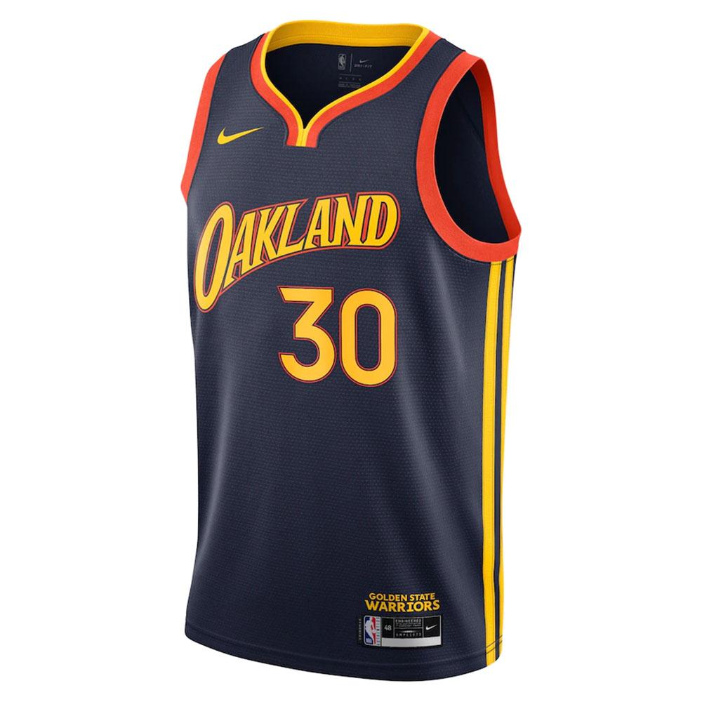 NBA x Nike City Edition 2020-21 - Golden State Warriors