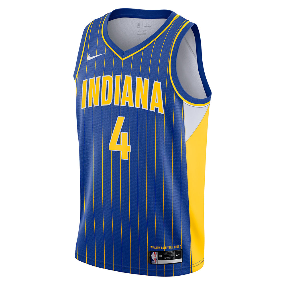 NBA x Nike City Edition 2020-21 - Indiana Pacers
