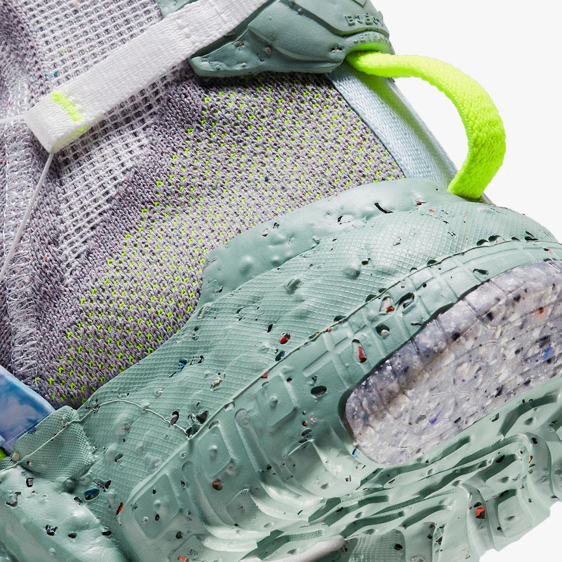 Nike Space Hippie 03 Healing Jade