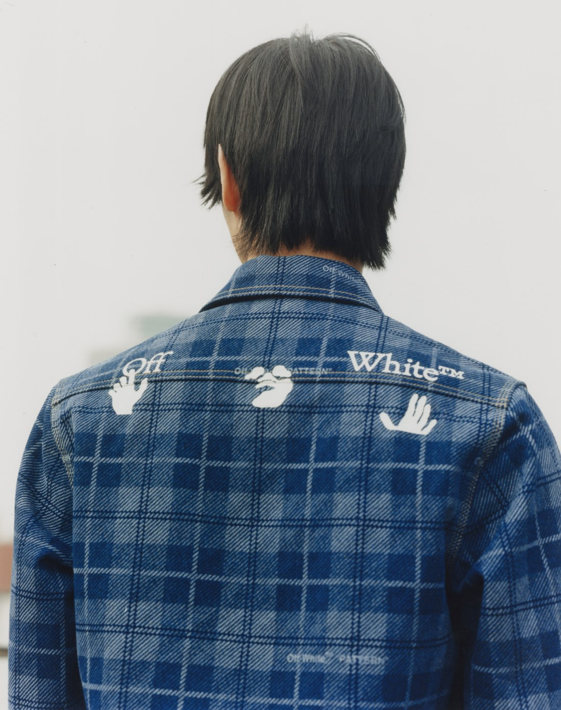 Off-White x WeChat