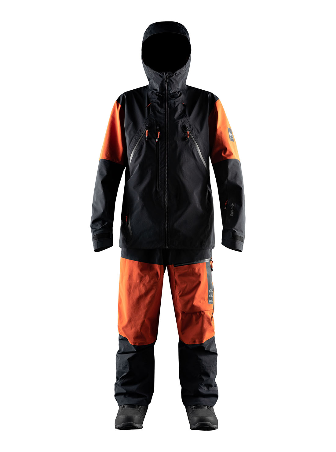 Quiksilver - Collection Highline Pro 2020