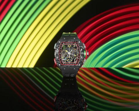 Richard Mille RM 65-01 Chronographe