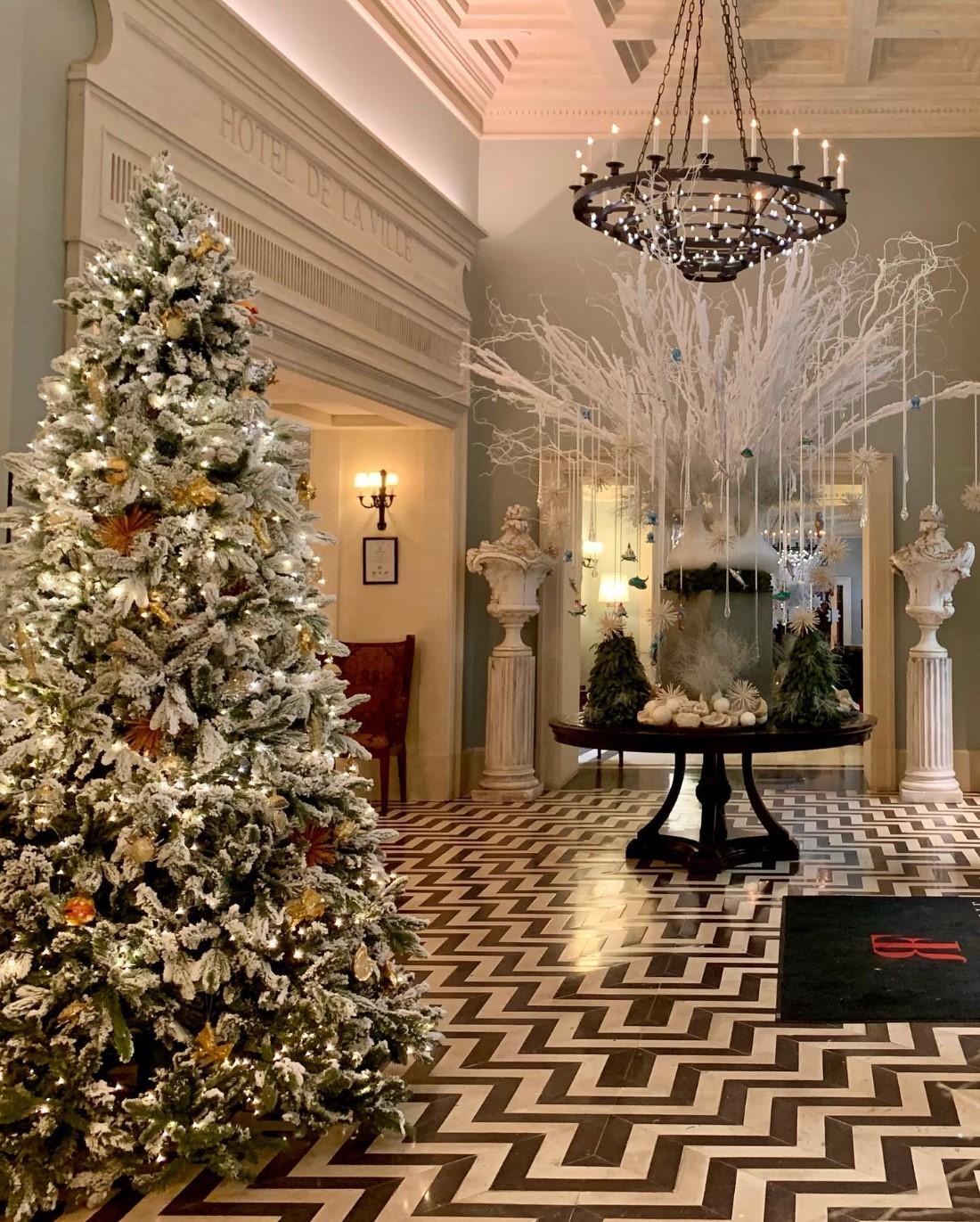 Rocco Forte Hotels - Sapin Hotel de la Ville Rome