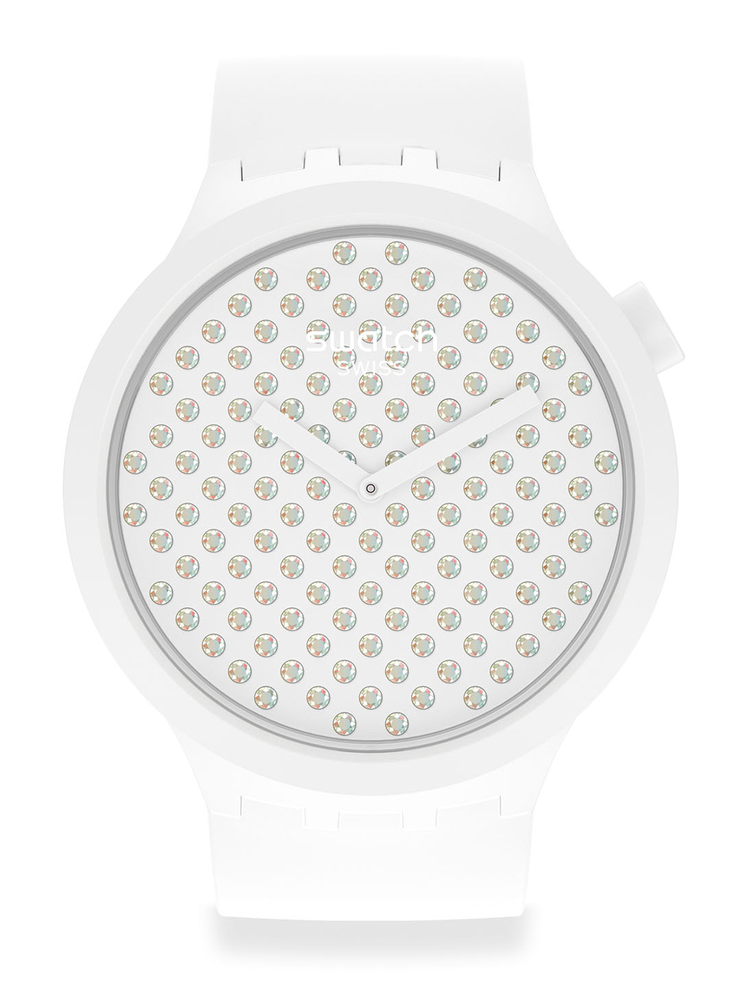 Swatch Light Boreal