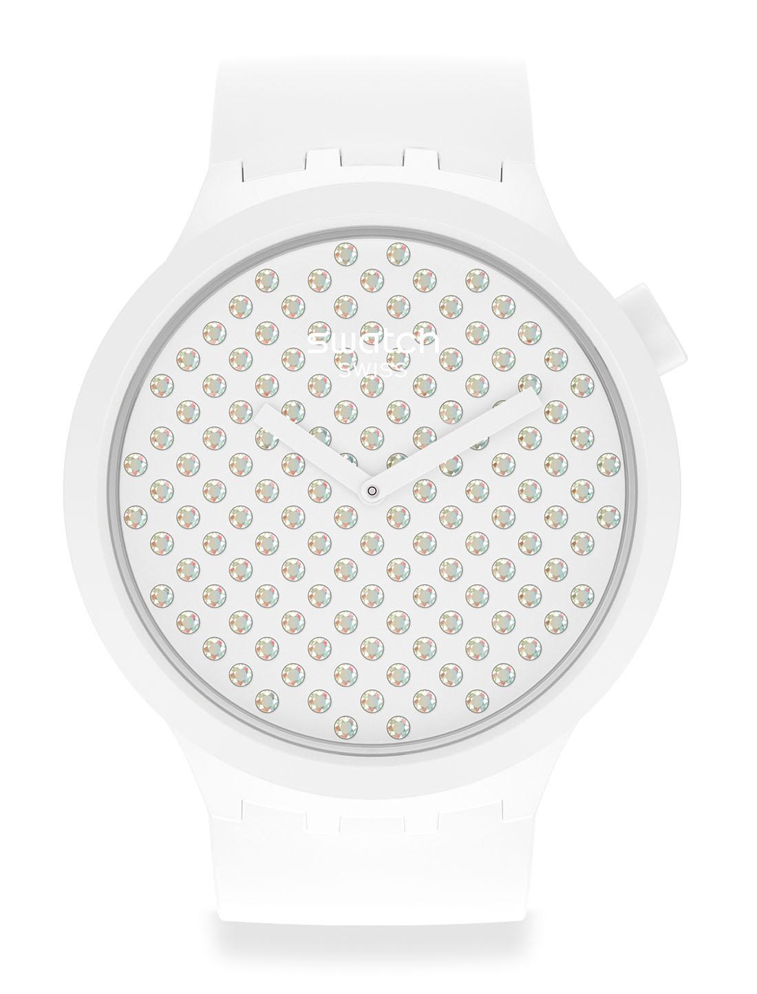 Swatch Light Boreal