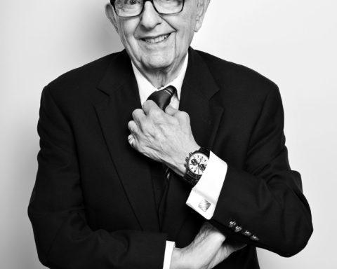 TAG Heuer Carrera Chronographe Jack Heuer Édition Limitée or 88 ans