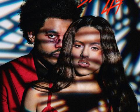 The Weeknd x Rosalía