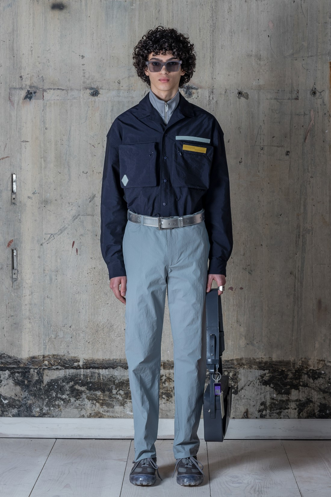 A-COLD-WALL - Automne-Hiver 2021-2022 - Milan Fashion Week