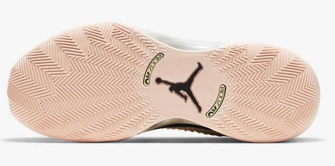 Air Jordan 35 Paris