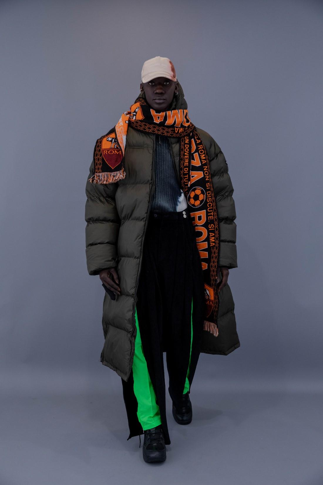 Andrea Crews - Automne-Hiver 2021 - Paris Fashion Week