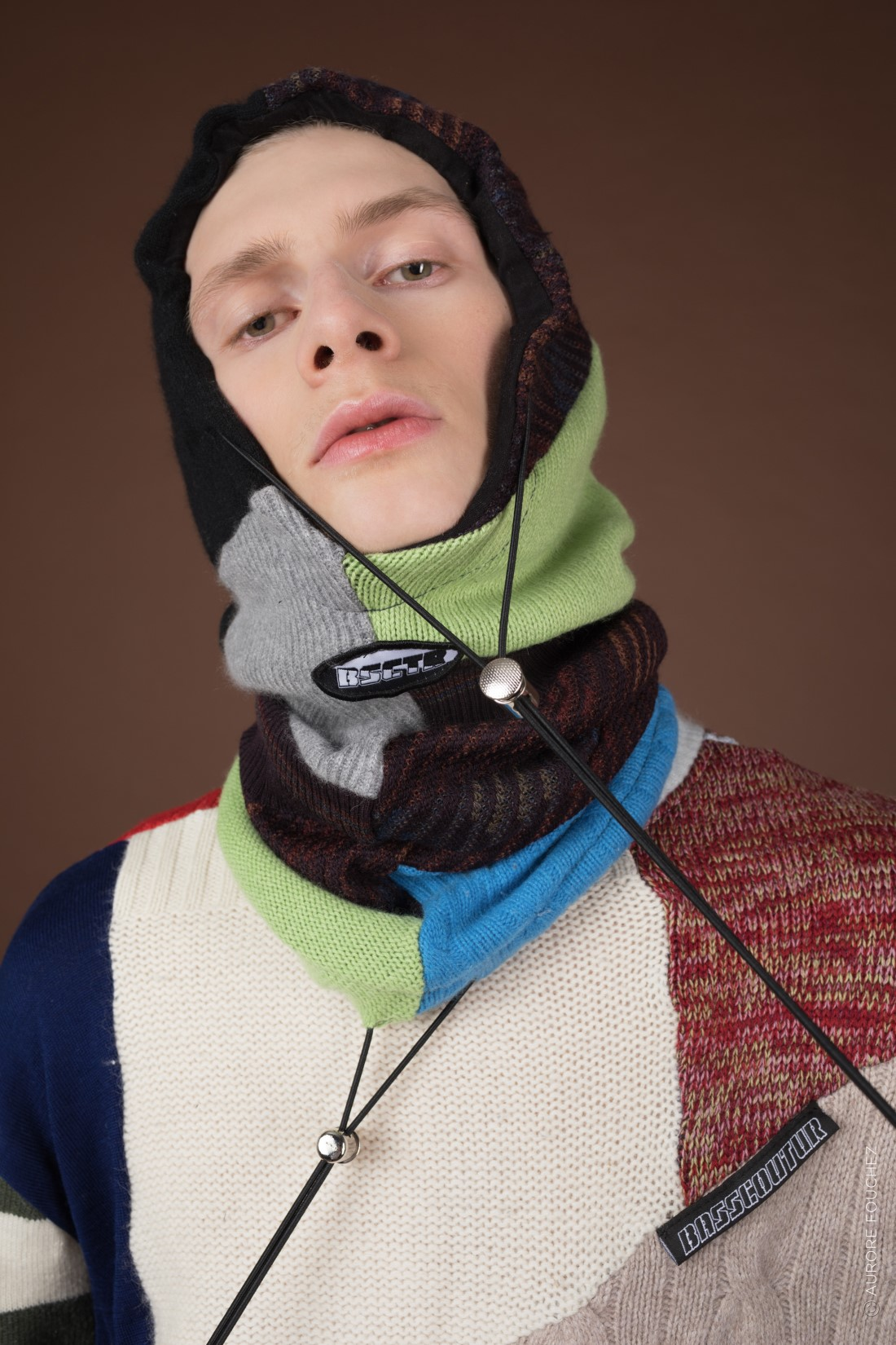 Basscoutur - Automne-Hiver 2021 - Paris Fashion Week