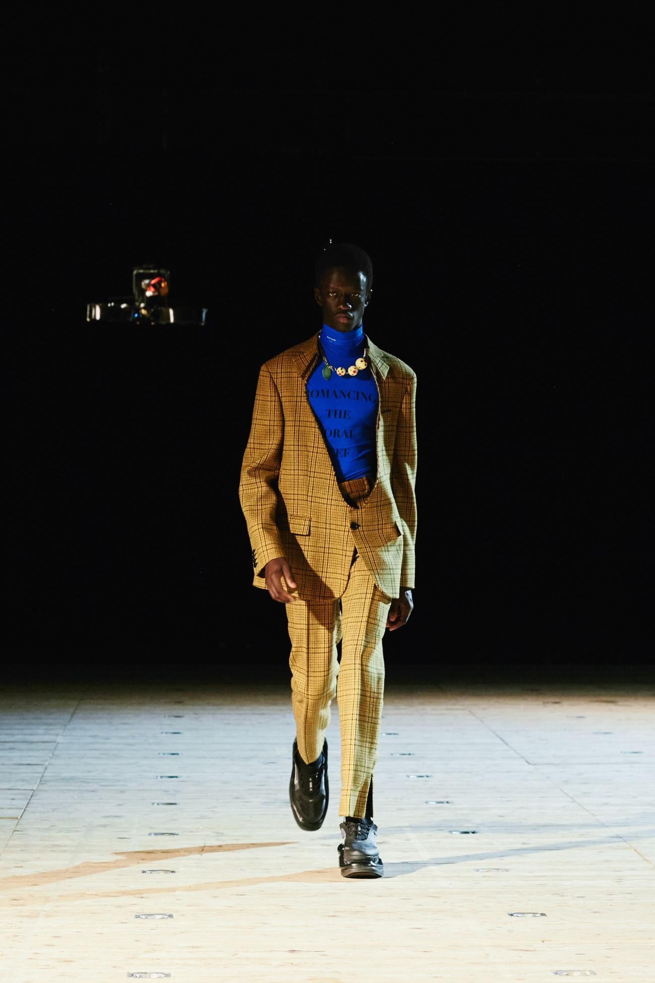 Botter - Automne-Hiver 2021 - Paris Fashion Week