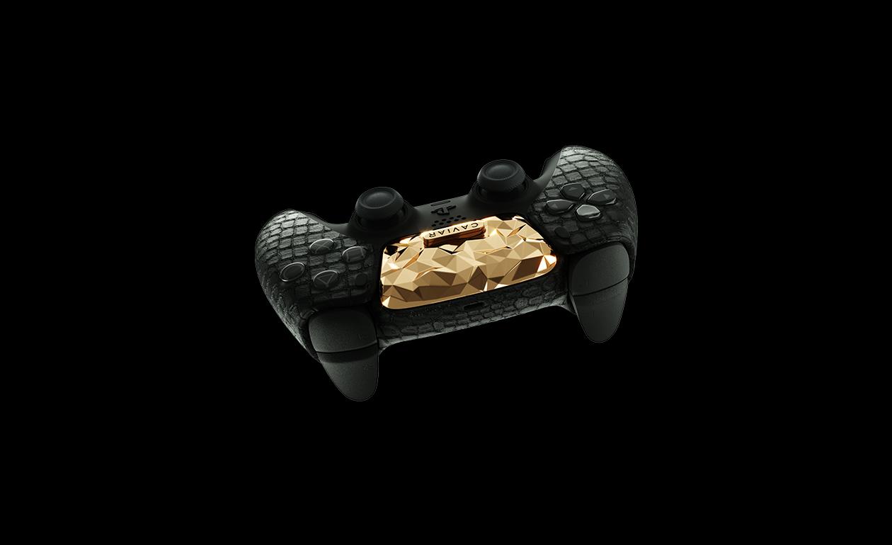 Caviar x Sony PlayStation 5