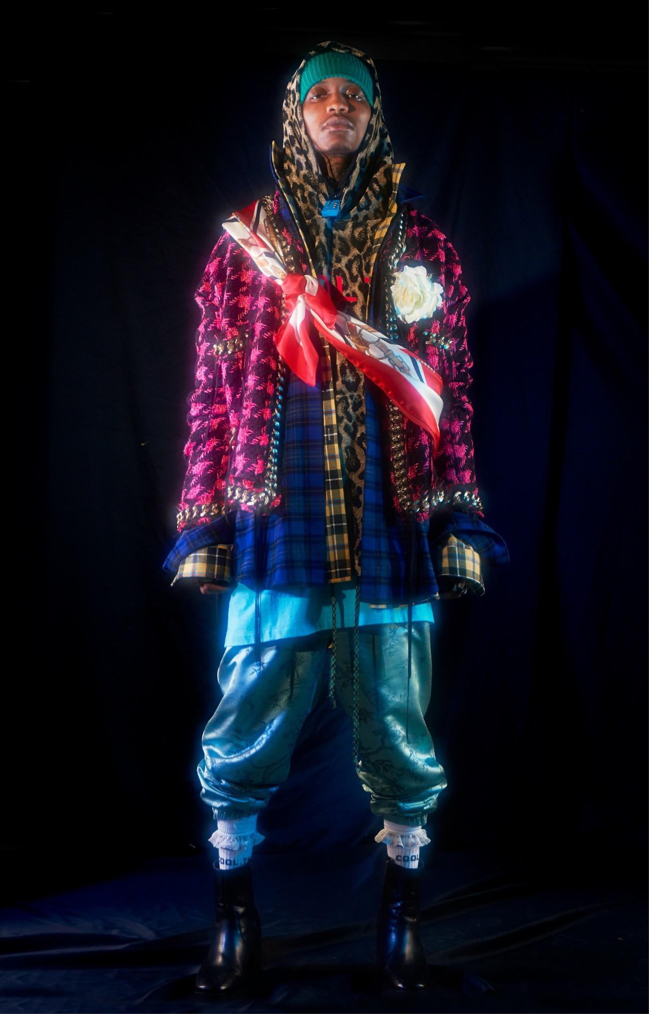 Cool TM - Automne-Hiver 2021 - Paris Fashion Week