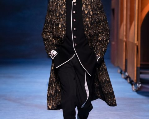 Dior Men - Automne-Hiver 2021 - Paris Fashion Week