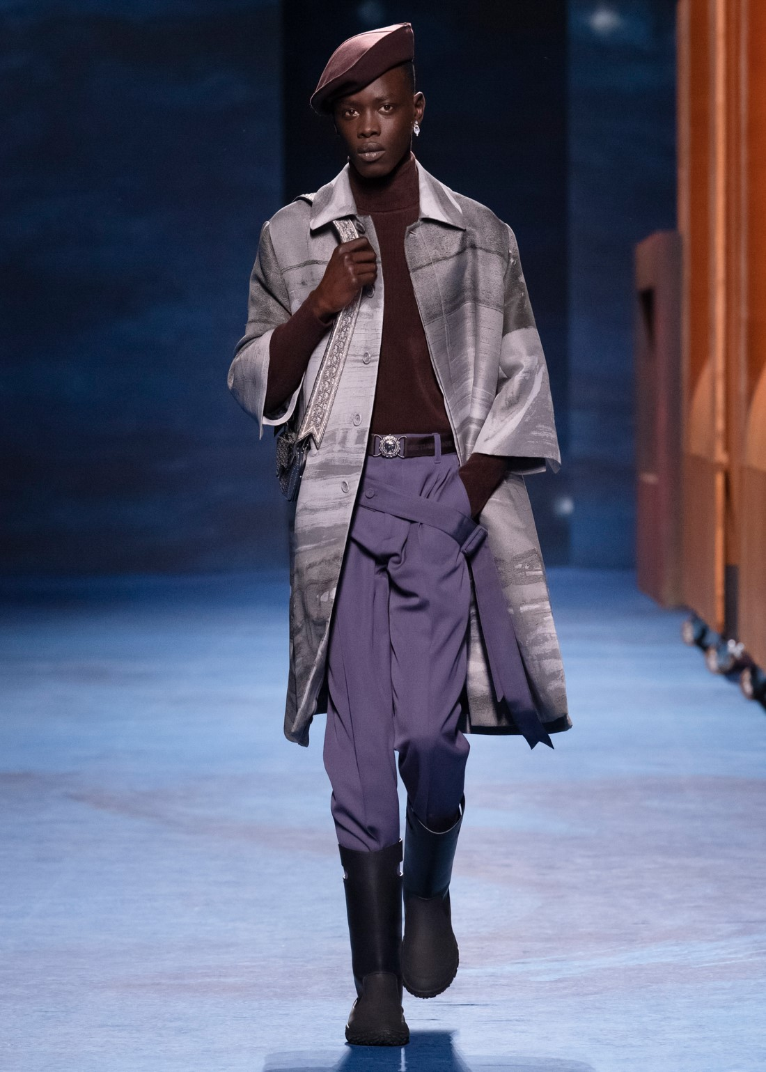 Dior Men - Automne-Hiver 2021 - Paris Fashion Week