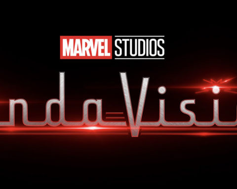Disney+ - Sorties Janvier 2021 - WandaVision