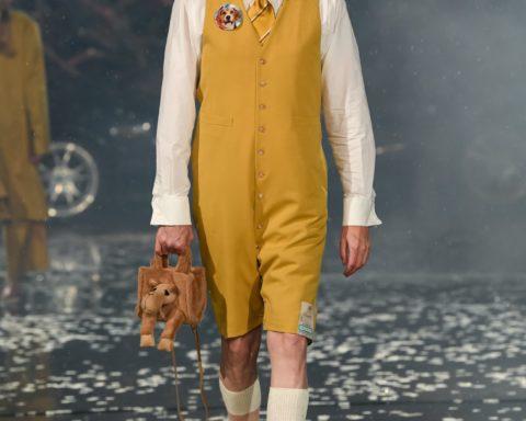 Doublet - Automne-Hiver 2021 - Paris Fashion Week