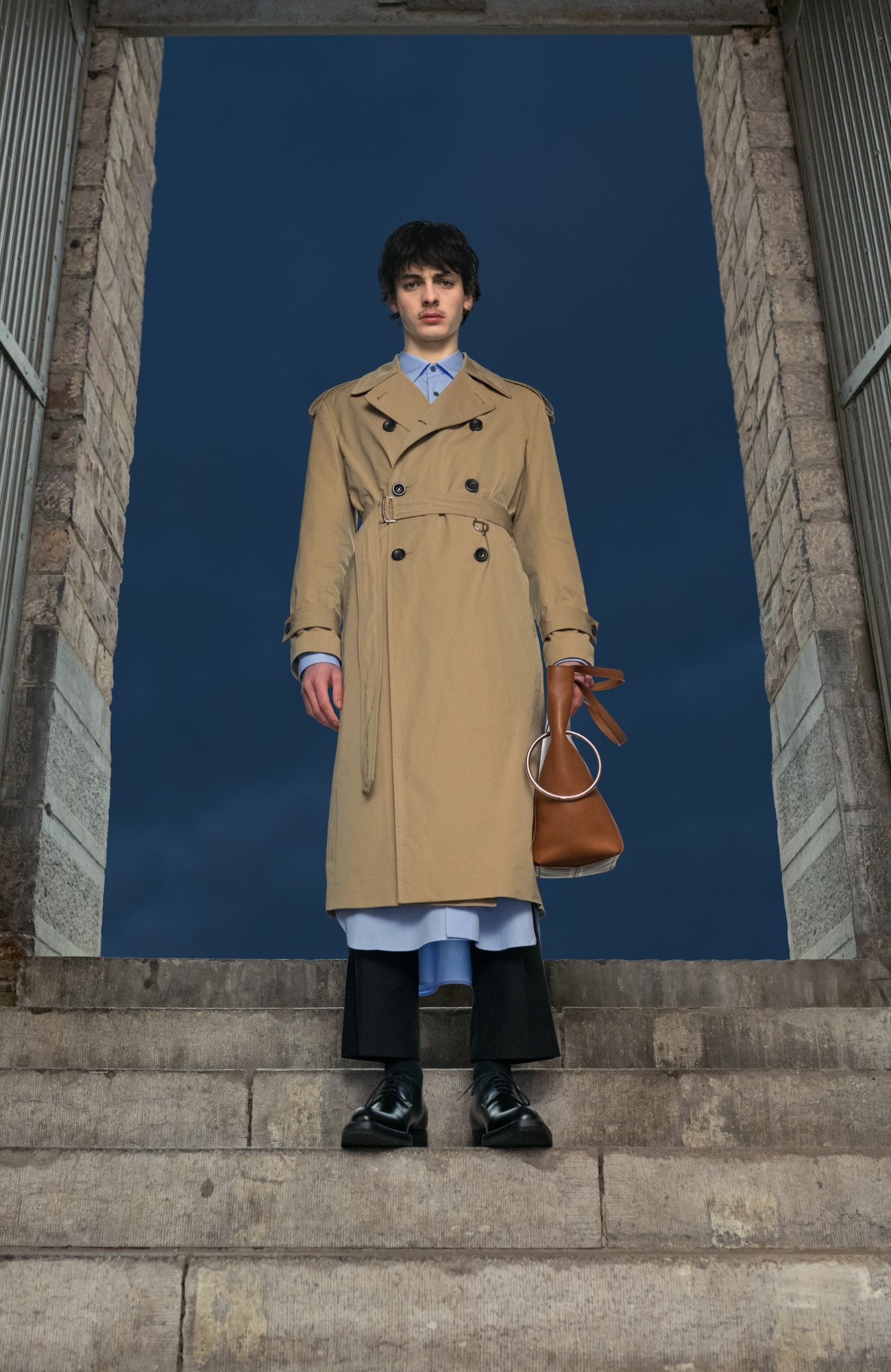 Dries Van Noten - Automne-Hiver 2021 - Paris Fashion Week