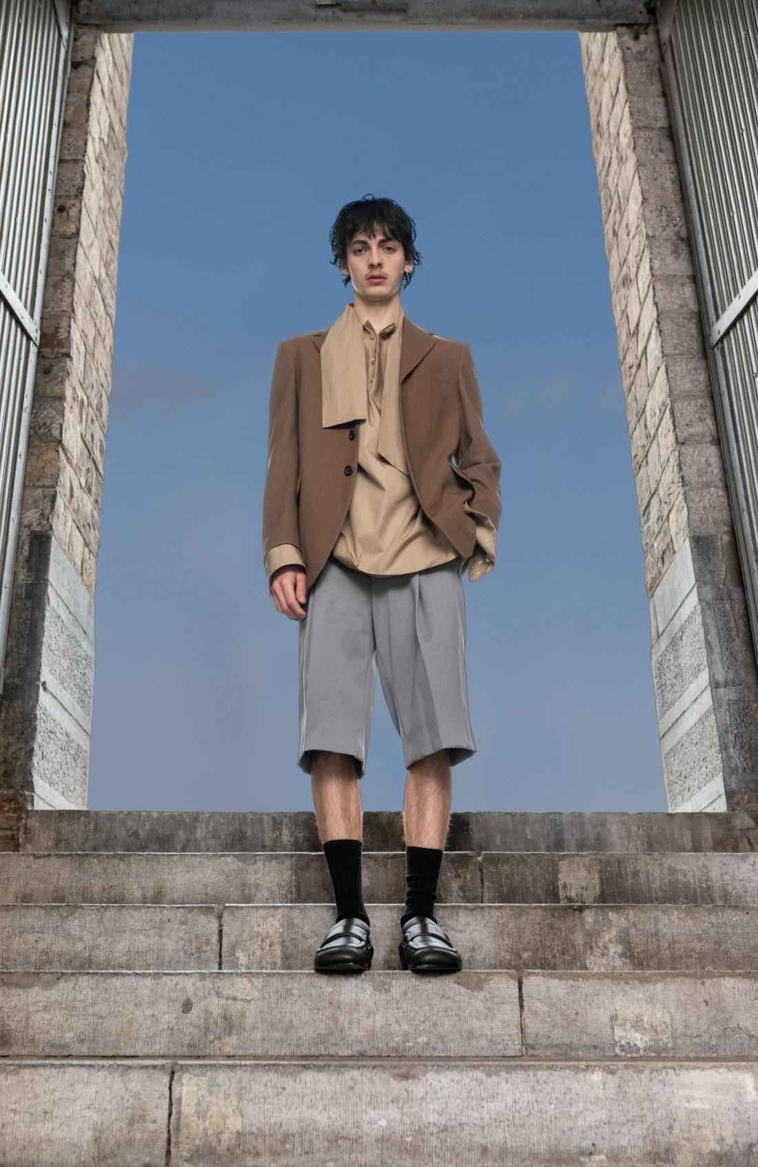 Dries Van Noten - Automne-Hiver 2021 - Paris Fashion Week