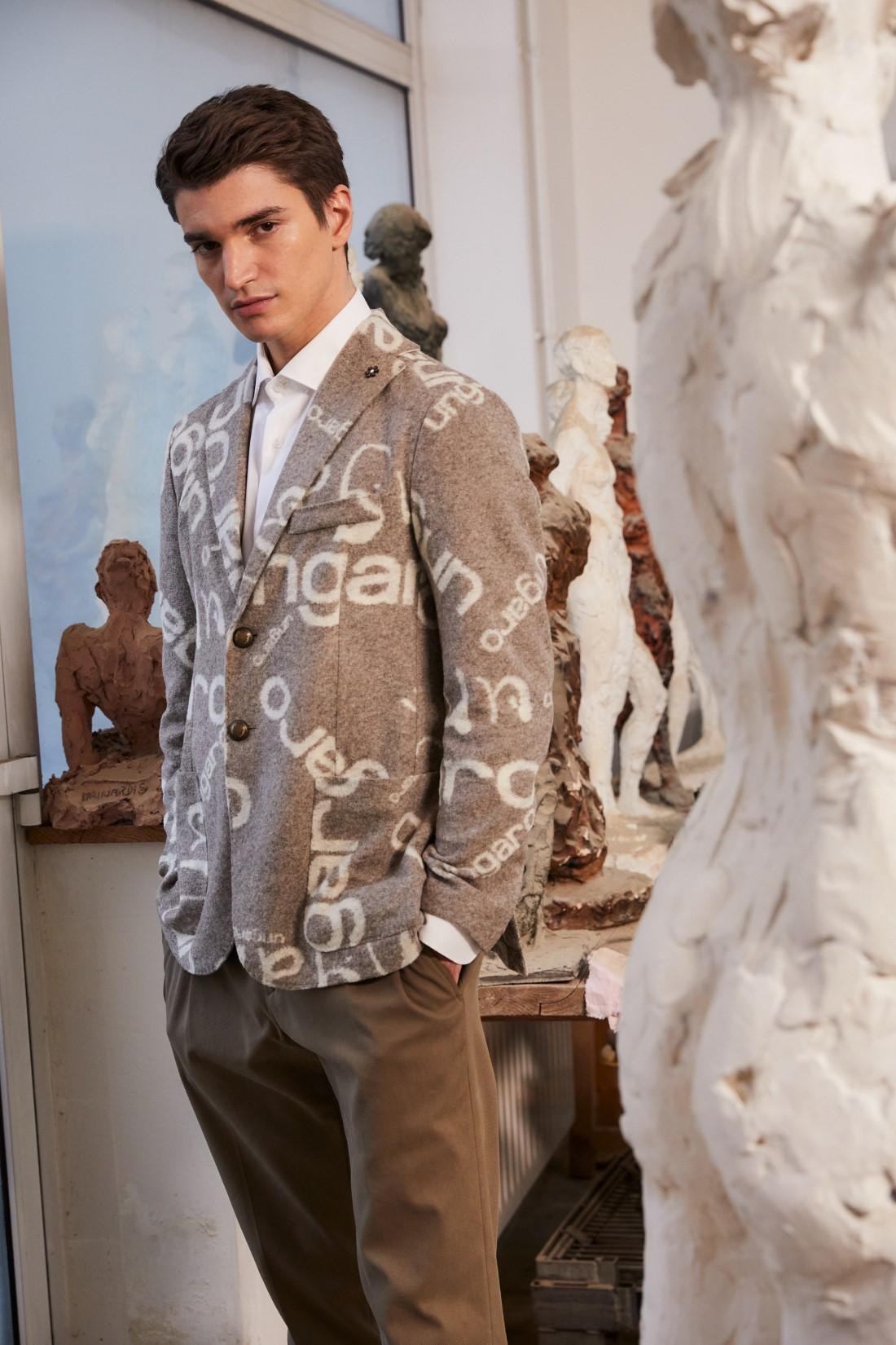 Emanuel Ungaro - Automne-Hiver 2021 - Paris Fashion Week