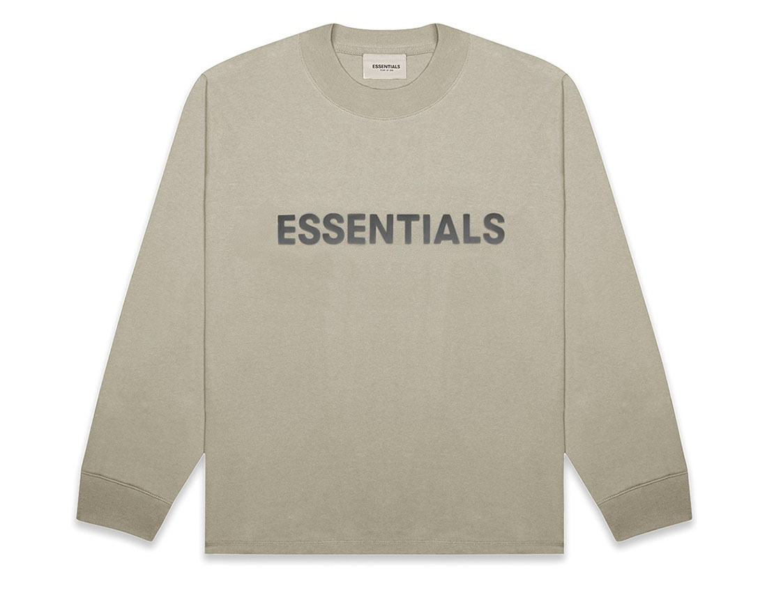 Fear of God ESSENTIALS - Collection California Winter 2020 Partie 2