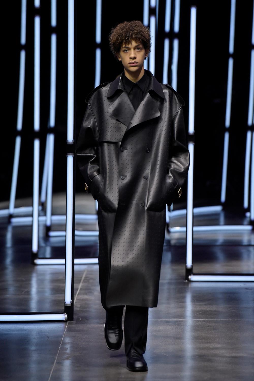 Fendi - Automne-Hiver 2021 - Milan Fashion Week 1