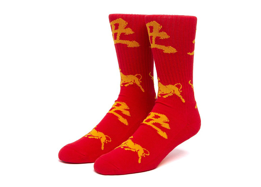 HUF x Year of the Ox