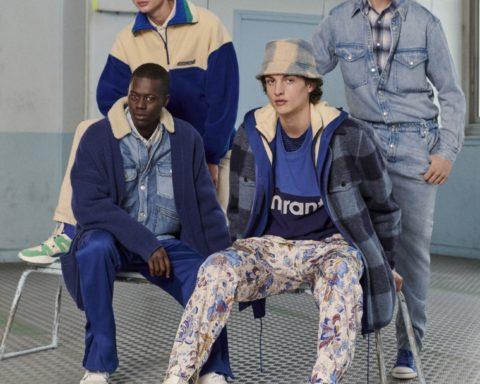 Isabel Marant - Automne-Hiver 2021 - Paris Fashion Week