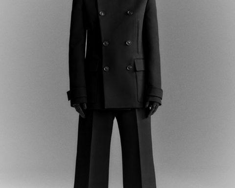 Juun.J - Automne-Hiver 2021 - Paris Fashion Week