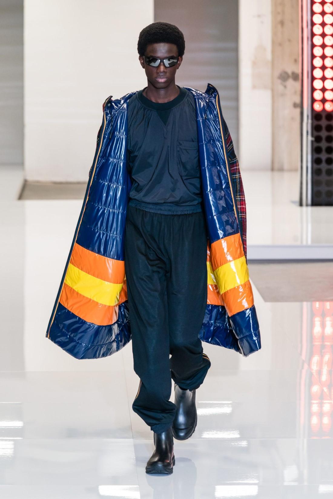 K-Way - Automne-Hiver 2021 - Milan Fashion Week