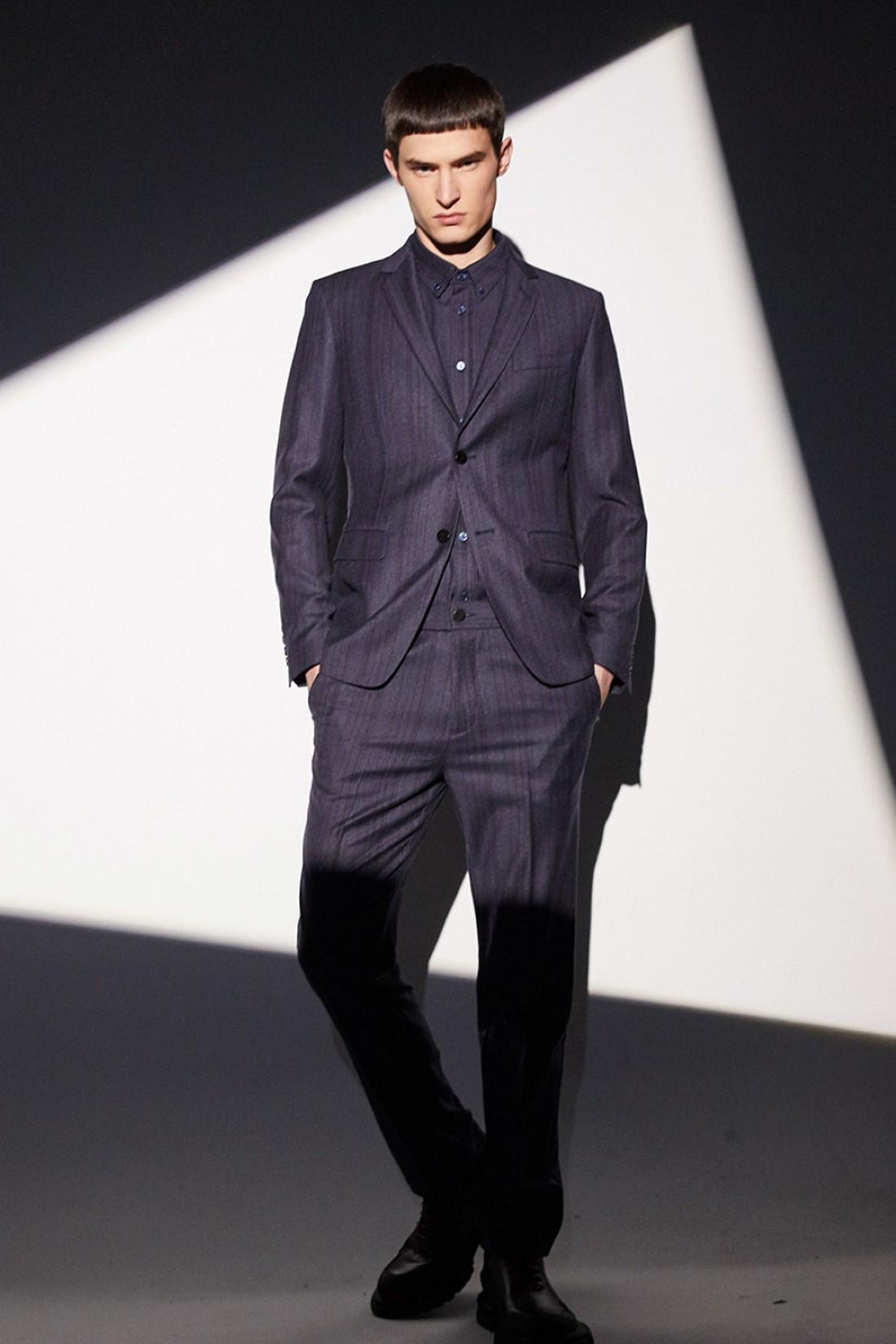 Kb Hong - Automne-Hiver 2021 - Milan Fashion Week